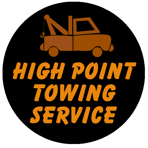 High Point Towing Services